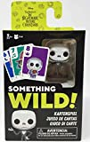 Board Games- Something Wild-The Nightmare Before Christmas Disney Signature Game, Multicolor (Funko...
